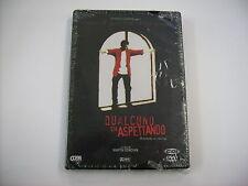 QUALCUNO STA ASPETTANDO - DVD SIGILLATO PAL - GABRIEL BYRNE - NASTASSJA KINSKI