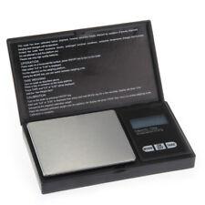 Portable 100g x 0.01g Mini LCD Digital Scale Jewelry Pocket Balance Weight Gram