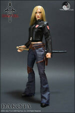 "1/6 Triad Toys Dead Cell Operative Dakota Jenning 12"" Female Action Figure"