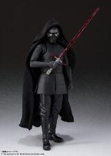 BANDAI S.H.Figuarts Kylo Ren (The Rise of Skywalker) Figure Star Wars