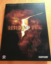 Guia Oficial Resident Evil 5