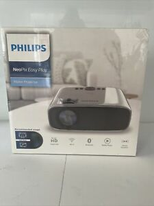 BRAND NEW & SEALED. Philips NeoPix Easy 2+ Home Projector NPX442/INT