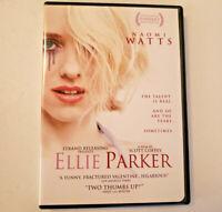 Ellie Parker DVD 2006 Naomi Watts