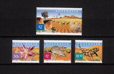 104028/ Australien 2002 - Mi 2138/41 - Freimarken: Tiere und Pflanzen - **