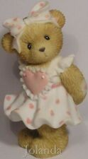 Cherished Teddies: It Is No Suprise How Much I Love You (Enesco)