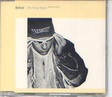 PET SHOP BOYS - rare CD Maxi - Europe - Sealed