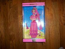 I DREAM OF JEANNIE Barbie 2000 Barbara Eden