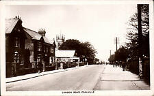Coalville. London Road.