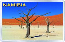 NAMIBIA FRIDGE MAGNET SOUVENIR IMÁN NEVERA