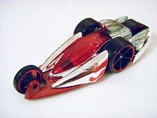 2009 HOT WHEELS - QUAD ROD - 1/64 - MYSTERY CARS