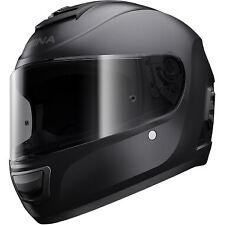 Sena momentum smart helmet bluetooth DOT matt black full face harley flh flht xl