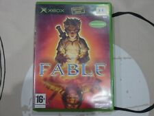 Jeu XBOX : FABLE - complet