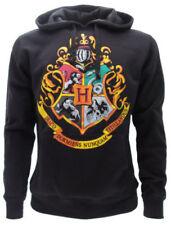 Harry Potter Felpa  Scuola Hogwarts Simboli 4 Case stemma della casa Grifondoro
