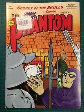Phantom Paperback Very Fine Grade Comic Books