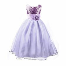 Unbranded Formal Dresses (2-16 Years) for Girls