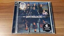 IAM - Anthologie 1991-2004 (2xCD) (2004) (Delabel-7243 5 60112 2 9)