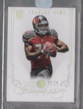 2014 Flawless Diamond Charles Sims Rc Serial# to 20
