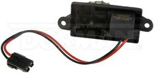 99-04 SILVERADO SIERRA 2500 (01-06 HD) Blower Motor Speed Resistor 973-004