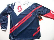 Scott 350 Sz XL Motocross Mtb Dh Enduro Shirt Jersey YZ WR WRF TTR XT YZF CRF