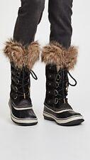 NEW Womens Sorel Joan of Arctic Winter Waterproof Boots  Size 8 Free Shipping