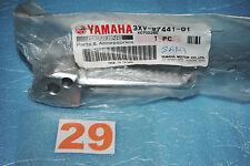 repose pieds arrière droit Yamaha TDR 125 TRX 850 FZS 600 FAZER 3XV-27441-01