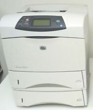 HP LaserJet 4250tn Workgroup Laser Printer