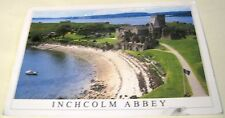 Scotland Inchcolm Abbey Firth of Forth EH-14-452 Stirling gallery - posted 2012