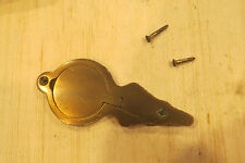T/C Thompson Center Arms Seneca Patch Box PatchBox Brass