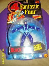 Black Bolt INHUMANS Fantastic Four Marvel Action Hour MOC TOYBIZ 1995 MIP