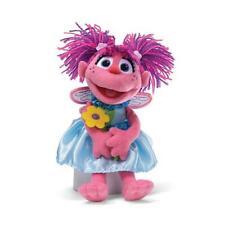 Sesame Street Abby Cadabby 11-Inch Plush