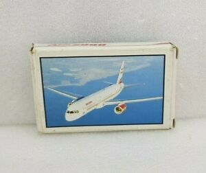 AIR 2000 PLAYING CARDS *FAST & FREE UK SHIPPING