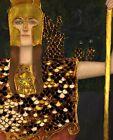 Print -     Pallas Athene by Gustav Klimt
