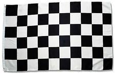 Fahne Ziel Querformat 90 x 150 cm Motorsport Ziel Hiss Flagge Gran Turismo