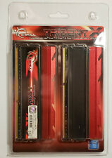 G Skill Trident X DDR3 16GB (8GB x2)