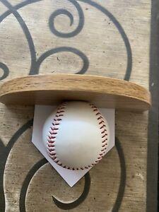 Baseball Shelves