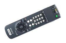 SONY RMT-V259D Original VCR SLV-SE85 Fernbedienung/Remote Control 1669