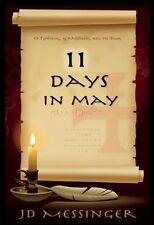 11 Days in May: The Conversation That Will Change