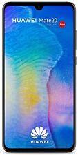 Huawei Mate 20 Black Top Zustand DE Händler Android Smartphone ohne Vertrag