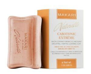 Makari Naturalle Carotonic Extreme Toning Soap 7 oz / 200 g