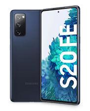 Samsung Galaxy S20 FE SM-G780F/DS - 128GB - Cloud Navy (Wind Tre) (Dual SIM)