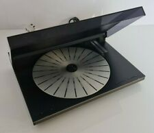 Bang & Olufsen Beogram 9000 Turntable Record Player 1987 Vintage Tested Working