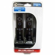 Wii Bluelight Dual Charging Station