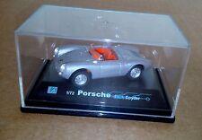 voiture miniature Porsche Spyder - Cararama Hongwheel- TBE