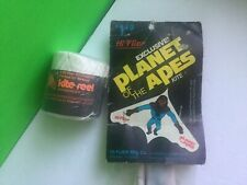 1974 PLANET OF THE APES KITE BY HI-FLIER WITH THE ORIGINAL KITE CORD UNOPENED