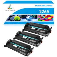 3PK Ink Toner Compatible for HP 26A CF226A LaserJet Pro M402dn M402 MFP M426fdw