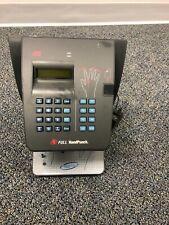 ADP Hand Punch HP-4000 Biometric Clock W/ Ethernet RSI