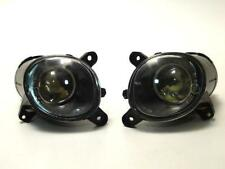 VW PASSAT 3BG 2000-2005 FRONT FOG LIGHTS LAMPS PAIR LEFT & RIGHT