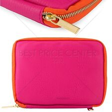 """VanGoddy PU Leather Padded Sleeve Cases Cover Bag For Blackberry Playbook 7"""""""