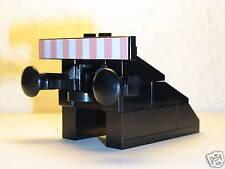 LEGO® Eisenbahn Prellbock 1 für 4511, 4512, 4565, 7897, 7898, 7938, 7939, 60052