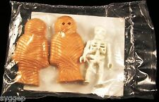 PLAYMOBIL NIB 7269 Skeleton Mummy ready for Halloween! NEW!
